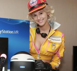 SIEH 將於動漫節前夕(7月28日)舉行亞洲區發佈會,公佈PS VR香港區發售詳情