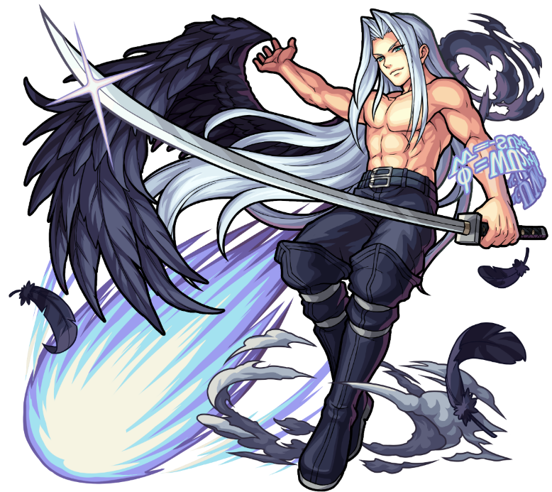 C:\Users\mattnam\Desktop\MTG新聞\5月\2017 05\graphic\drop characters\One-Winged Angel Sephiroth.png