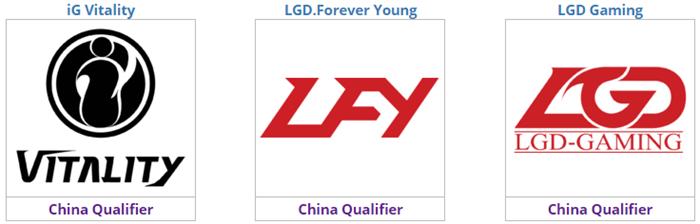 我们LGD是不可战胜的!TI7所有参赛战队确定