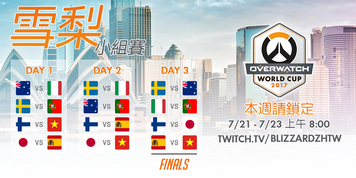 C:\Users\dchang\AppData\Local\Microsoft\Windows\INetCache\Content.Word\OWWC2017-SydneyGroupStage_OW_Social_JP_zhTW.JPG