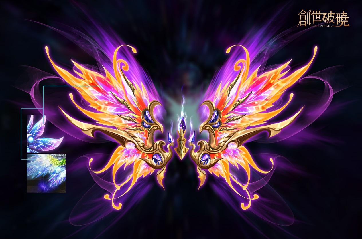 5阶翅膀—弓手