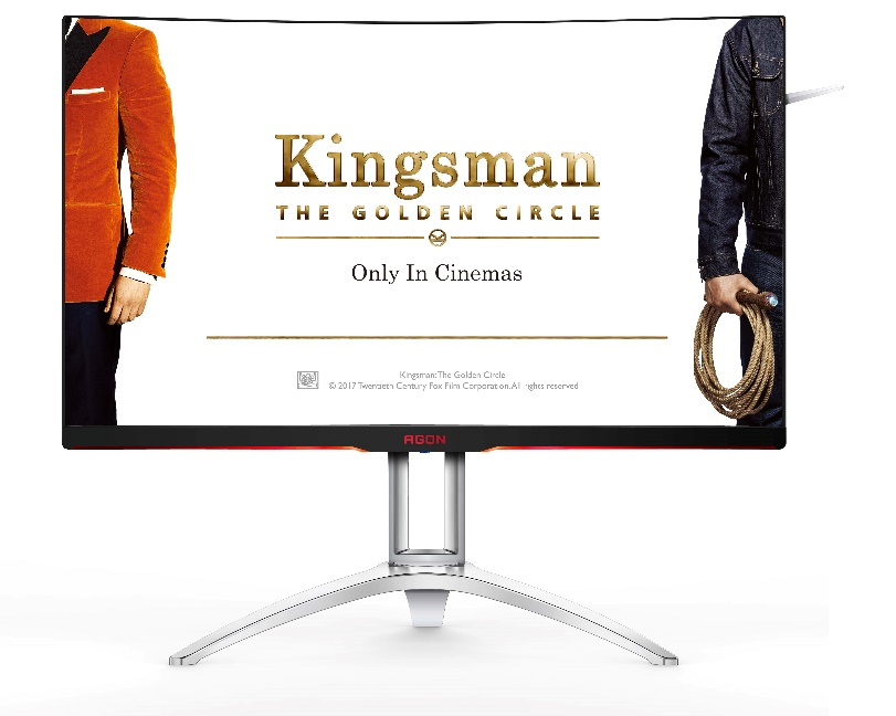 C:\Users\michelle.chan\Desktop\wetransfer-005b49\AOC x Kingsman_Product_Photos\AG322QCX product photos\AOC_AG322QCX_F.jpg