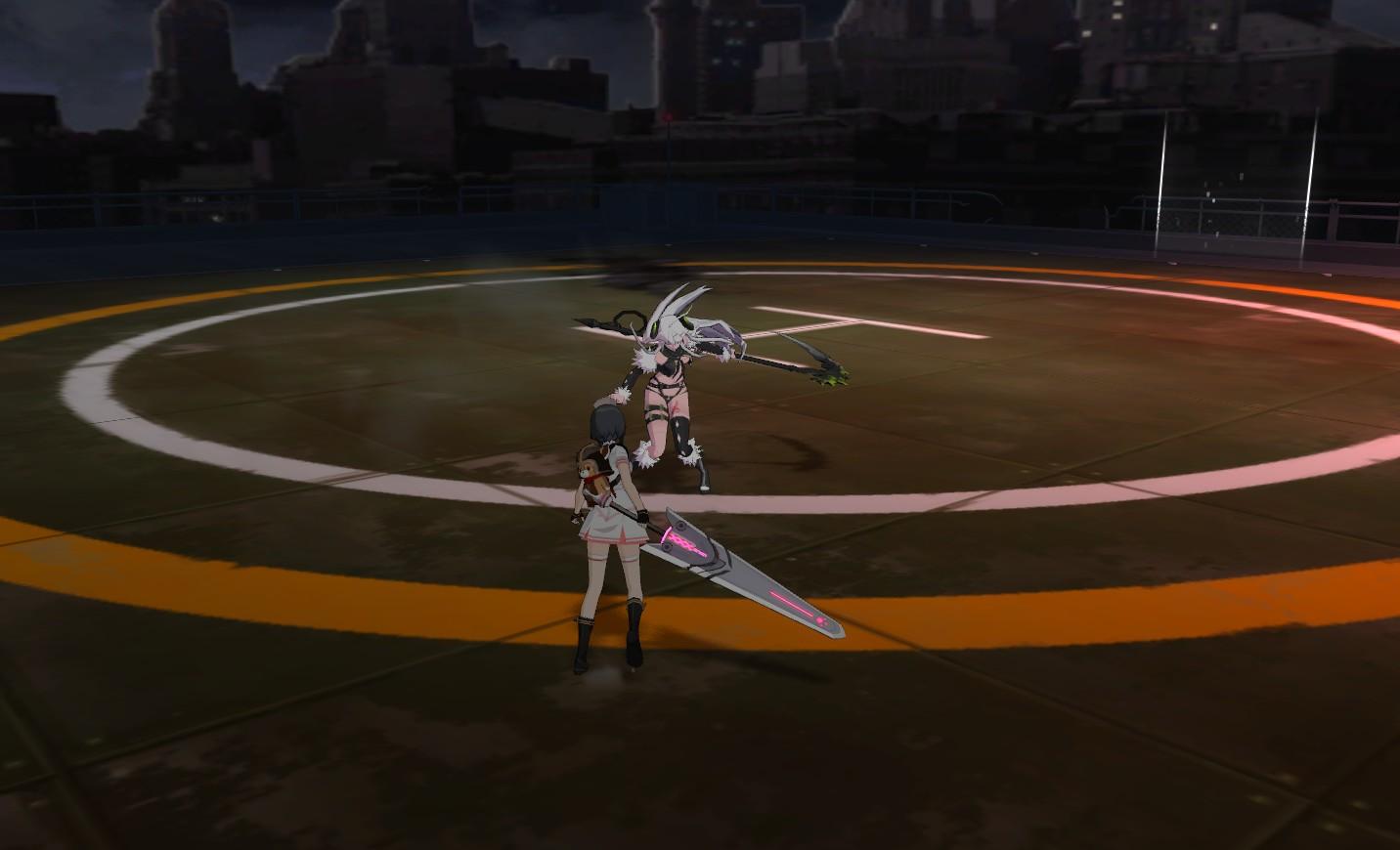 ★「毒魔」擁有瞬間移動的技能,會瞬間飛到玩家面前進行強力的攻擊