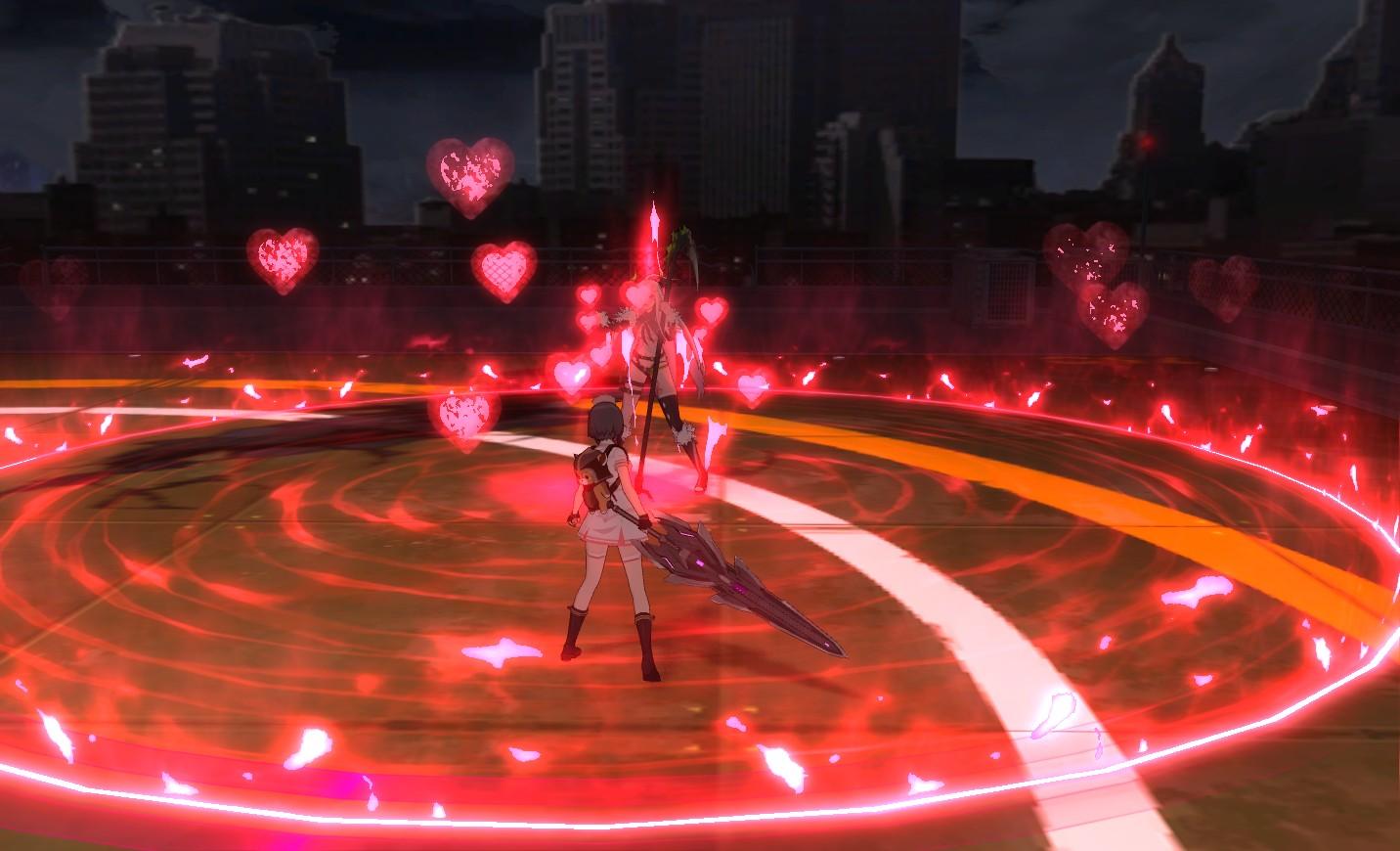 ★「毒魔」大絕招是「毒魔的魅惑」,會迷住玩家然後施放廣範圍的毒刺傷害玩家,造成嚴重損傷