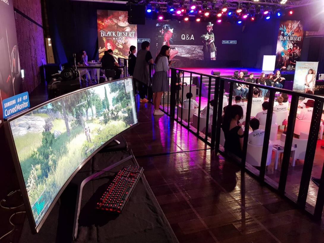 G:\●黑沙\08.新聞稿區\20171002_《黑色沙漠》Oasis Festival in Taiwan,玩家見面會圓滿落幕!\13.jpg