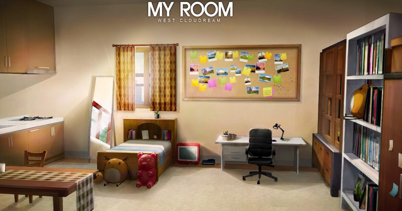 ★《靈魂行者Online》今(12)日推出新互動系統「我的房間」