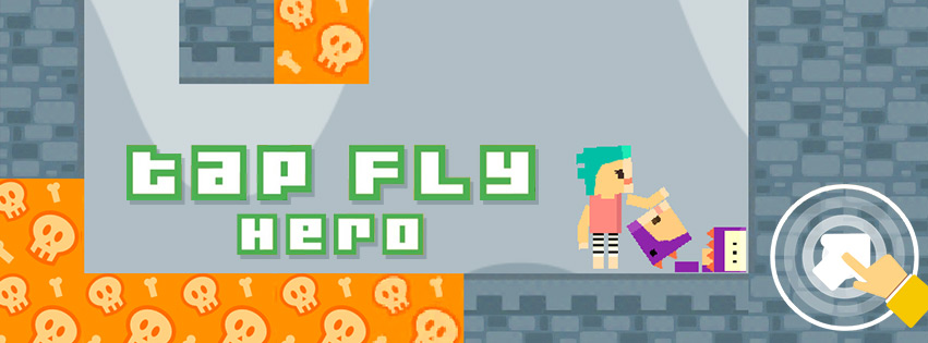 F:\2. 海外发行\1. 游戏资料\3. 当前海外发行游戏 0530\32. Tap Fly Hero\1. Tap Fly Hero\Tap Fly Hero社交平台宣传图\FB.jpg