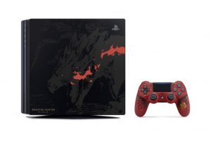 Description: Y:\[JP]Hardware_Peripheral\02_OfficialPhoto\PS4 Hard\201712XX_PS4_World\MHW\Low\PS4_MONSTERHUNTERWORLD_02.jpg