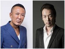 Description: M:\Public Relation\Press Release\Press Release 2016\Image\20160108 Ryu Kiwami HK Event\01_nagoshi-horz.jpg