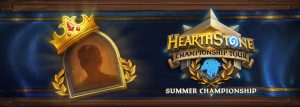 Watch the Summer Championship! (PENDING)