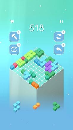 F:\2. 海外发行\1. 游戏资料\3. 当前海外发行游戏 0530\52. 10 Cube\1. 游戏资料\商城截图\IOS\10Cube-1242x2208-A01\10Cube-1242x2208-6.jpg