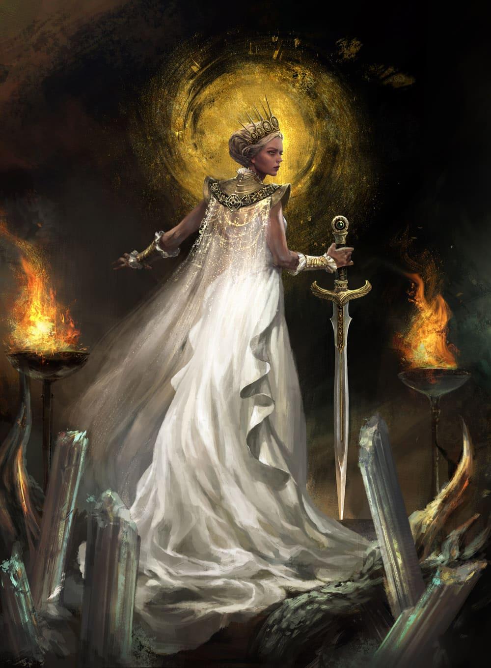X:\2.行銷處\03. 各遊戲專案\29. Iron Throne:鐵之王座\04. 新聞稿相關\201811223_副官系統\New Protrait_ Queen.jpg